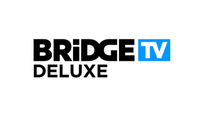 Bridge TV Deluxe HD