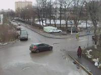 Улица Авиаторов, д. 8, камера 1