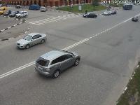 Новые камеры Дзержинский